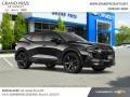 Chevrolet Blazer RS AWD Black photo #3