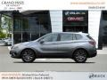 Buick Envision Preferred AWD Satin Steel Metallic photo #2