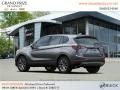 Buick Envision Preferred AWD Satin Steel Metallic photo #3