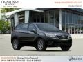 Buick Envision Preferred AWD Ebony Twilight Metallic photo #4