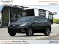 Buick Envision Preferred AWD Ebony Twilight Metallic photo #1