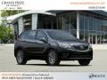 Buick Envision Preferred AWD Ebony Twilight Metallic photo #4