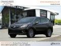 Buick Envision Preferred AWD Ebony Twilight Metallic photo #1