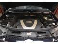 Mercedes-Benz GLK 350 4Matic Steel Grey Metallic photo #21