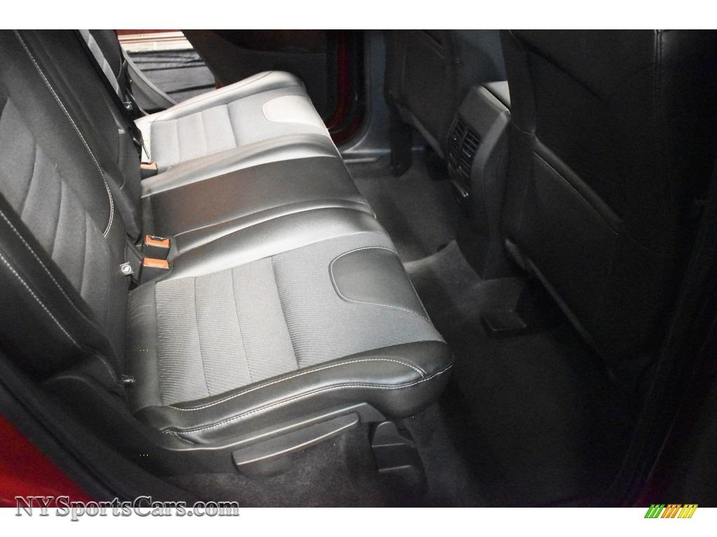 2015 Escape SE 4WD - Ruby Red Metallic / Charcoal Black photo #12