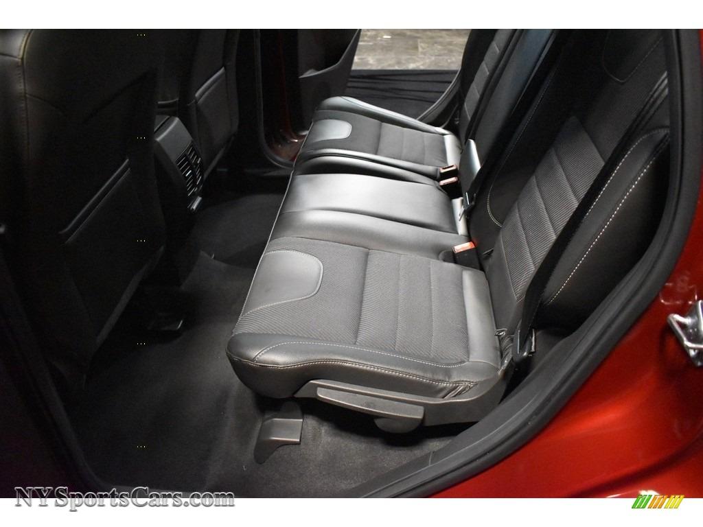 2015 Escape SE 4WD - Ruby Red Metallic / Charcoal Black photo #13