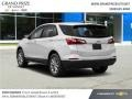 Chevrolet Equinox LS Summit White photo #6