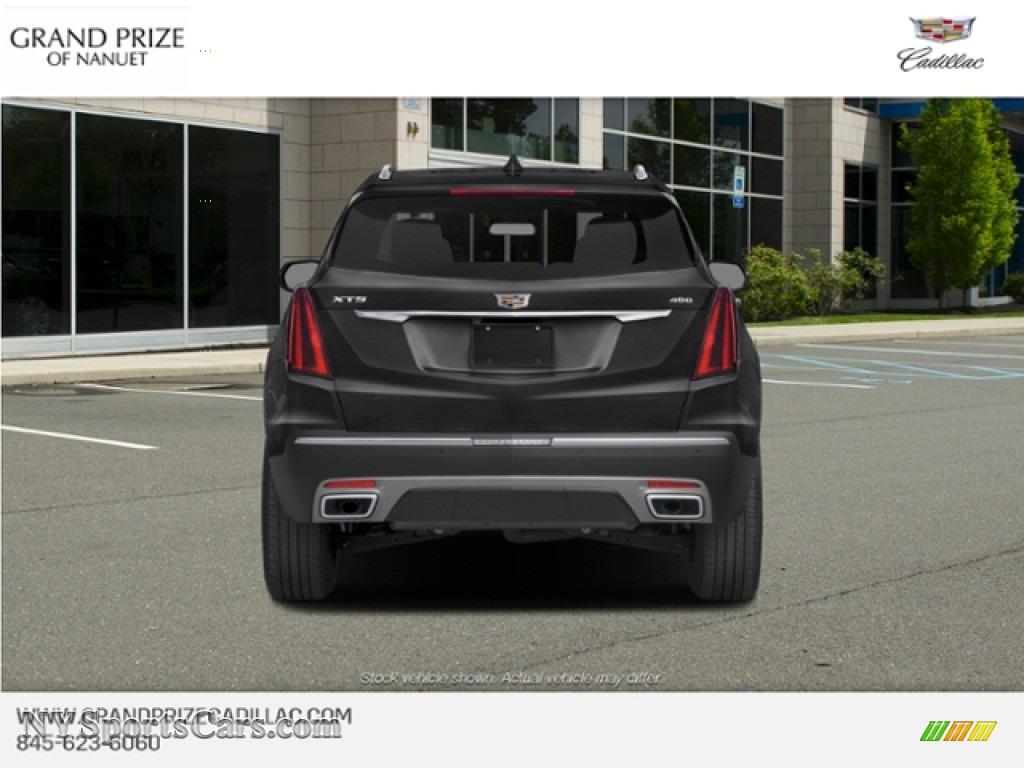 2020 XT5 Premium Luxury AWD - Radiant Silver Metallic / Jet Black photo #8