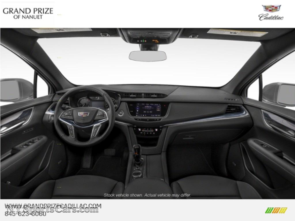 2020 XT5 Premium Luxury AWD - Radiant Silver Metallic / Jet Black photo #10