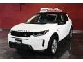 Land Rover Discovery Sport S Fuji White photo #5