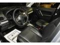 Subaru Forester 2.0XT Touring Ice Silver Metallic photo #11