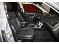 Subaru Forester 2.0XT Touring Ice Silver Metallic photo #14