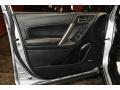 Subaru Forester 2.0XT Touring Ice Silver Metallic photo #15