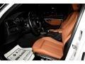 BMW 3 Series 340i xDrive Sedan Mineral White Metallic photo #11