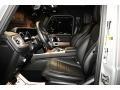 Mercedes-Benz G 550 Iridium Silver Metallic photo #9