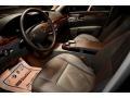 Mercedes-Benz S 550 Sedan Andorite Grey Metallic photo #9