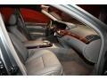 Mercedes-Benz S 550 Sedan Andorite Grey Metallic photo #12
