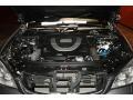 Mercedes-Benz S 550 Sedan Andorite Grey Metallic photo #18
