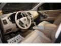 Nissan Murano SL AWD Glacier White Pearl photo #8