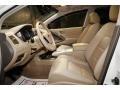 Nissan Murano SL AWD Glacier White Pearl photo #9