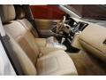 Nissan Murano SL AWD Glacier White Pearl photo #11