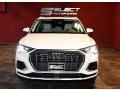 Audi Q3 Premium Plus quattro Glacier White Metallic photo #2