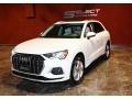 Audi Q3 Premium Plus quattro Glacier White Metallic photo #5