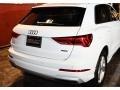 Audi Q3 Premium Plus quattro Glacier White Metallic photo #6