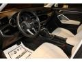 Audi Q3 Premium Plus quattro Glacier White Metallic photo #9