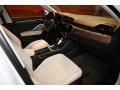 Audi Q3 Premium Plus quattro Glacier White Metallic photo #14