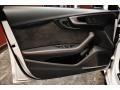 Audi S4 Premium Plus quattro Sedan Glacier White Metallic photo #16