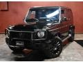 Mercedes-Benz G 550 Black photo #1
