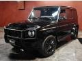 Mercedes-Benz G 550 Black photo #5