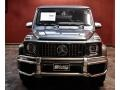 Mercedes-Benz G 63 AMG designo Graphite Metallic photo #2