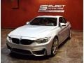 BMW M4 Coupe Silverstone Metallic photo #6