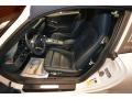 Porsche 911 Targa 4S White photo #7