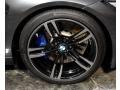 BMW M3 Sedan Mineral Grey Metallic photo #7