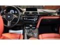 BMW M3 Sedan Mineral Grey Metallic photo #16