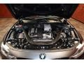 BMW M3 Sedan Mineral Grey Metallic photo #19