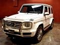 Mercedes-Benz G 550 Polar White photo #3