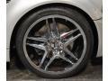 BMW M3 Coupe Titanium Silver Metallic photo #7