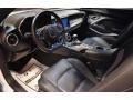 Chevrolet Camaro LT Coupe Summit White photo #9