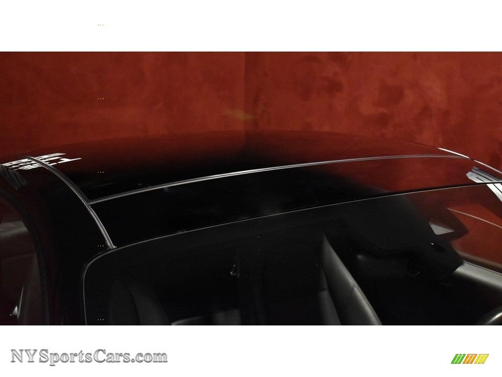 2017 911 Carrera 4S Coupe - Black / Agate Grey photo #7