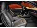 Porsche 911 Carrera 4S Coupe Black photo #15