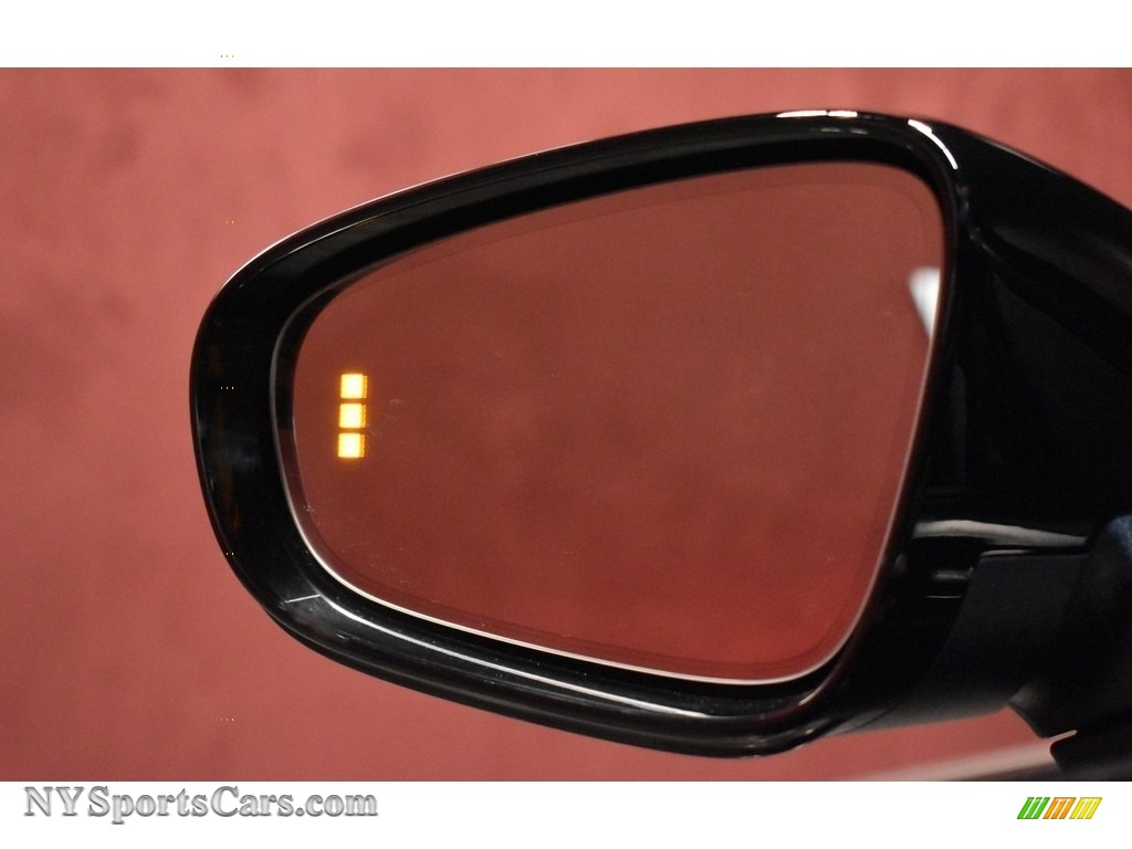 2020 911 Carrera 4S - Black / Black photo #8