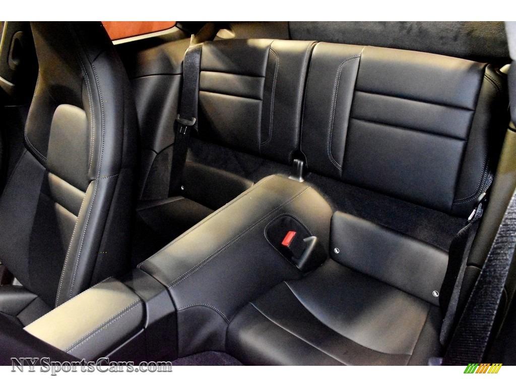 2020 911 Carrera 4S - Black / Black photo #18