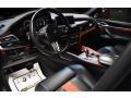BMW X5 M  Black Sapphire Metallic photo #9