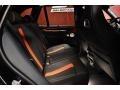 BMW X5 M  Black Sapphire Metallic photo #15
