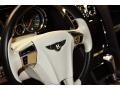 Bentley Continental GT  Beluga photo #9