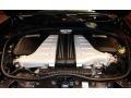 Bentley Continental GT  Beluga photo #18